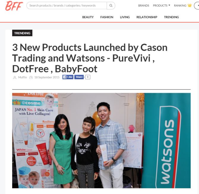 case study of launching a new product This case study is for a product we launched last year in q4 the product was  part of the baby category and only sold on amazon us in the first.