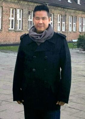 David Yong Fen Onn